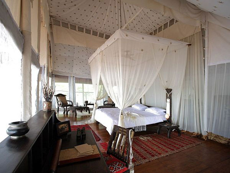 Foto The Retreat Resort in Tanzania n.04