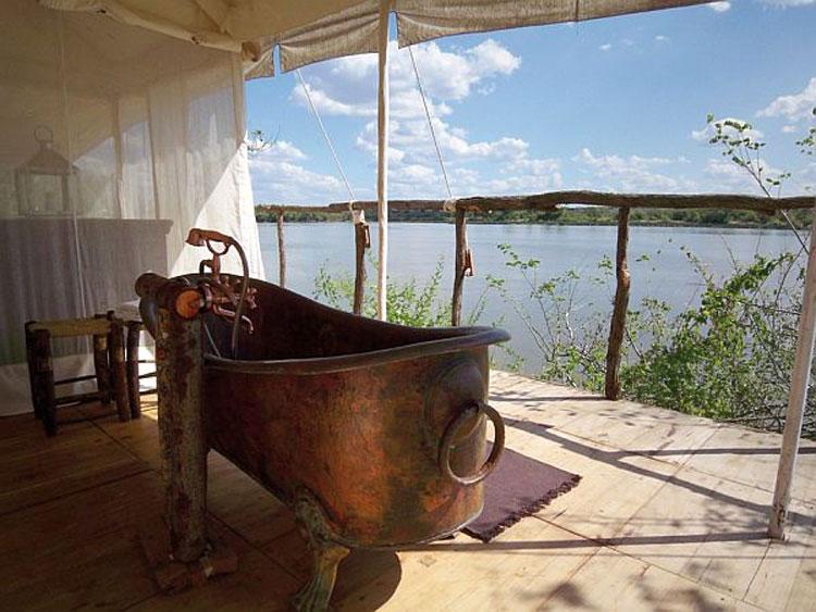 Foto The Retreat Resort in Tanzania n.05