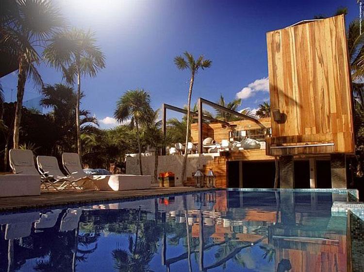 Foto del Tulum Resort & Spa in Messico n.01