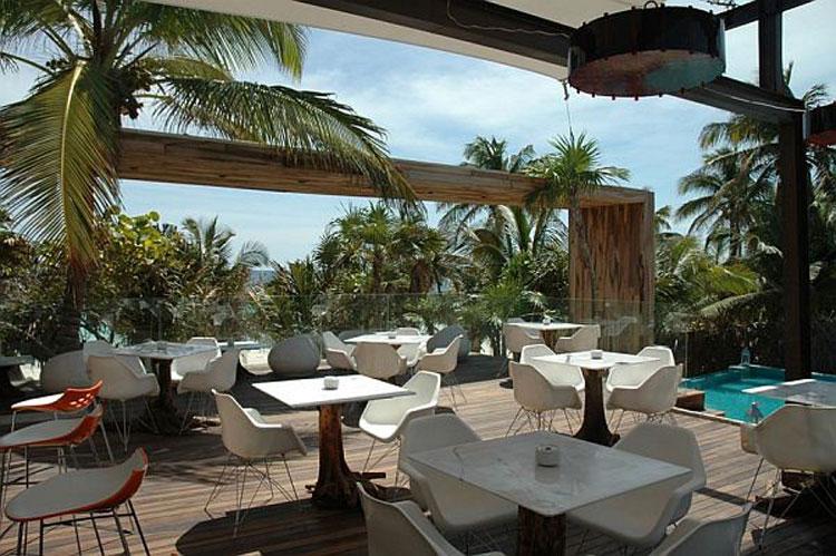 Foto del Tulum Resort & Spa in Messico n.02
