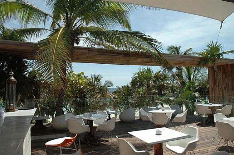 Foto del Tulum Resort & Spa in Messico n.03