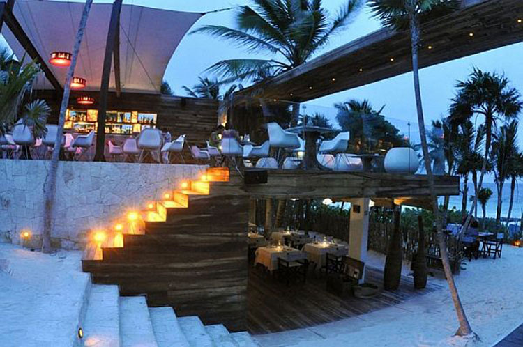 Foto del Tulum Resort & Spa in Messico n.04