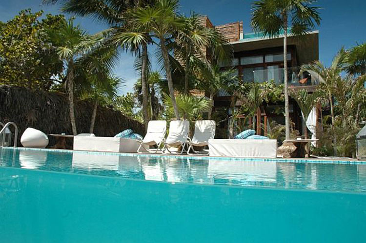 Foto del Tulum Resort & Spa in Messico n.05