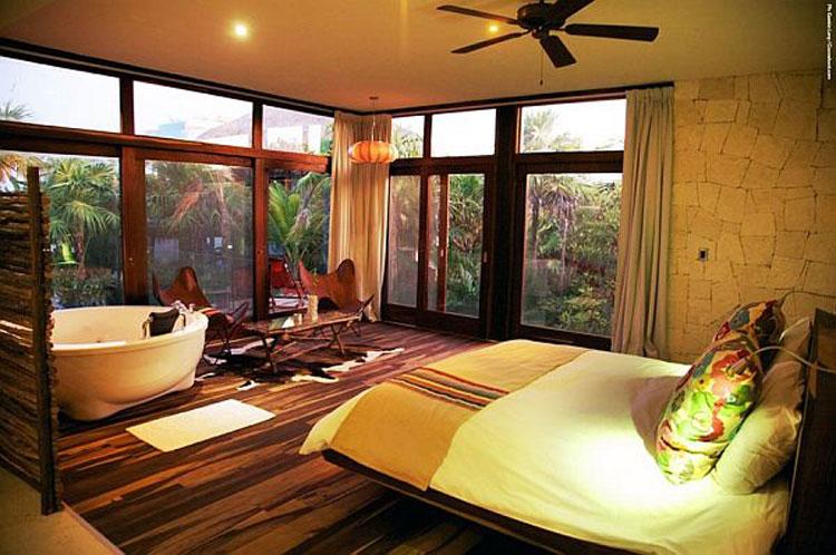 Foto del Tulum Resort & Spa in Messico n.07