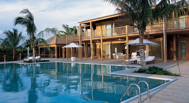 Foto del Turks and Caicos Resort ai Caraibi n.02
