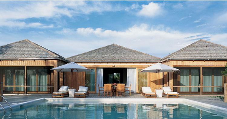 Foto del Turks and Caicos Resort ai Caraibi n.03