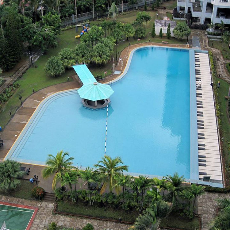 15 piscine dalle forme strane