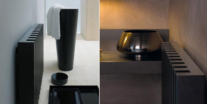 22 Esempi di Termoarredo Bagno dal Design Moderno e Originale