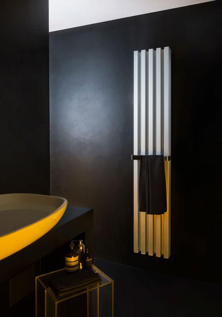 Termoarredo bagno dal design moderno n.20