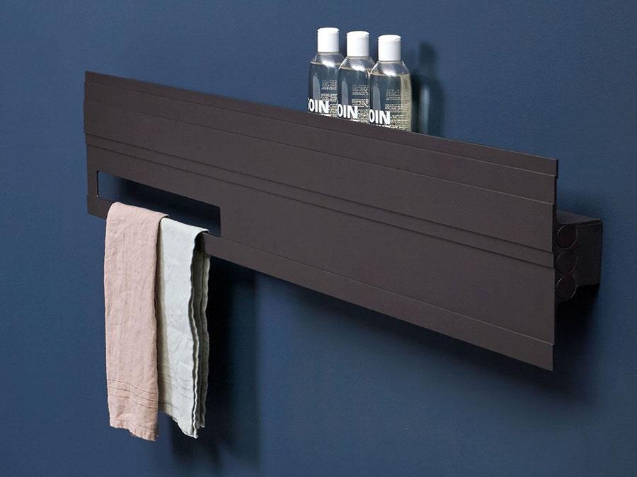 Termoarredo bagno dal design moderno n.27