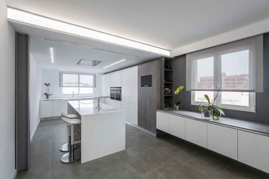 20 foto di cucine moderne alle quali ispirarsi - Cucine moderne da sogno ...