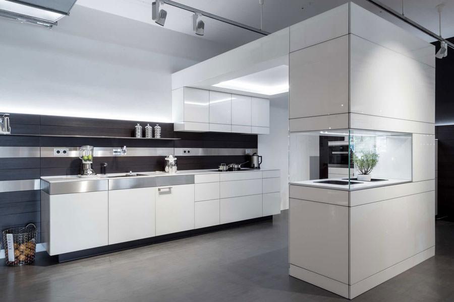 Cucina moderna n.10