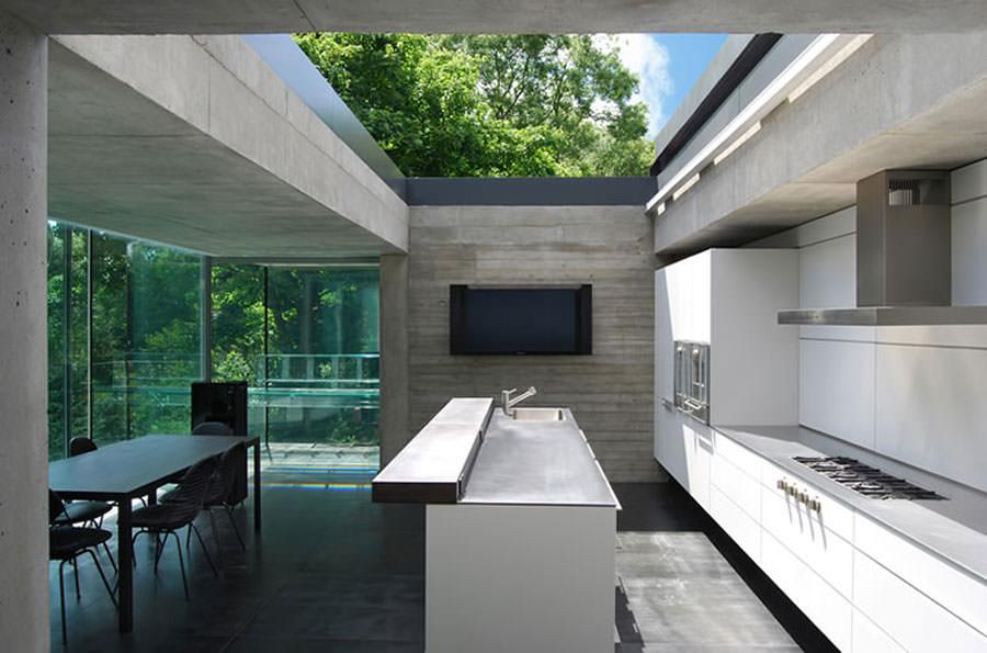 20 foto di cucine moderne alle quali ispirarsi - Cucine moderne lusso ...