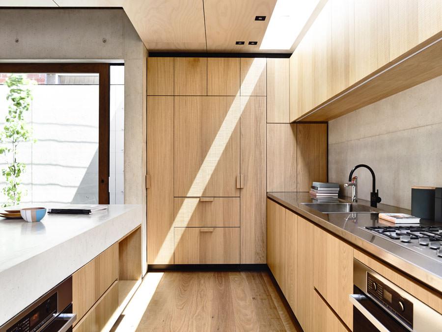 Cucina moderna n.16