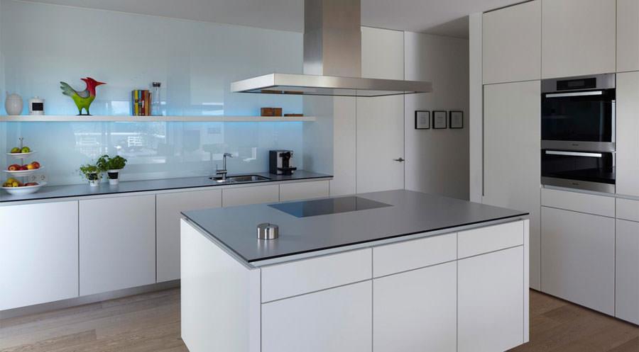 20 foto di cucine moderne alle quali ispirarsi - Foto cucine moderne ...