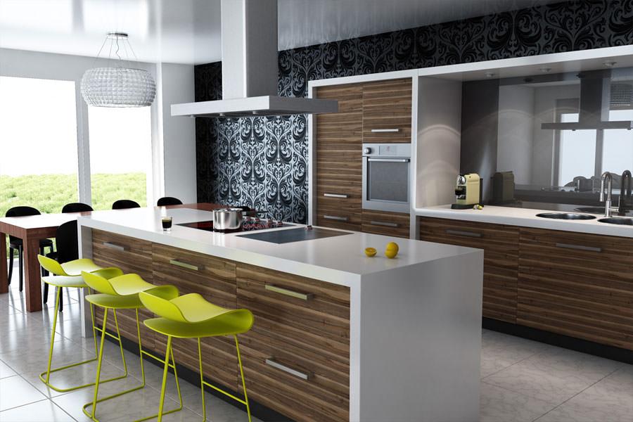 Cucina moderna n.19