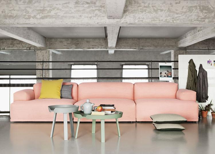 Idee per arredare casa con colori pastello n.04