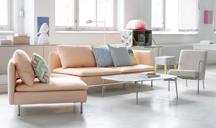 Idee per arredare casa con colori pastello n.05