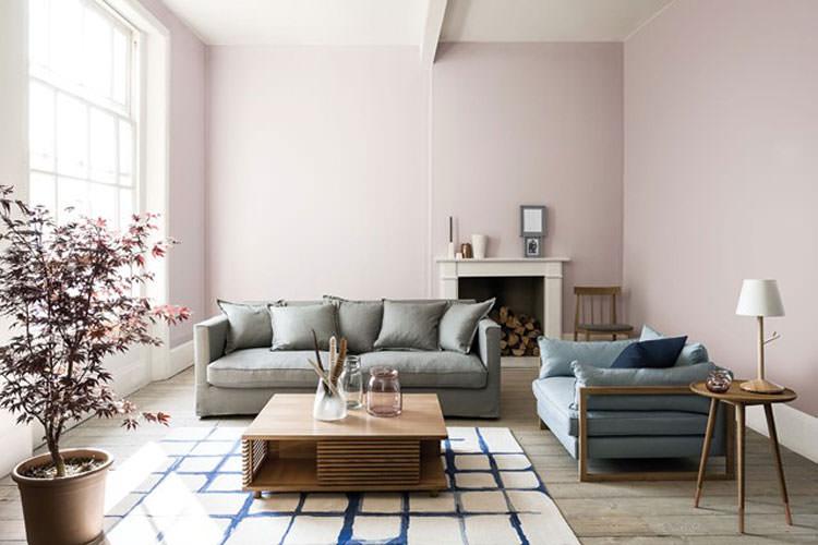 Idee per arredare casa con colori pastello n.07