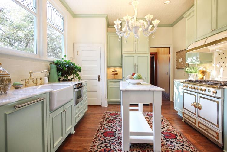 Idee per arredare casa con colori pastello n.13