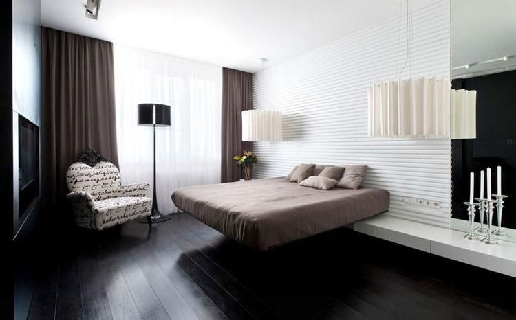 30 Esempi di Letti Sospesi dal Design Moderno | MondoDesign.it