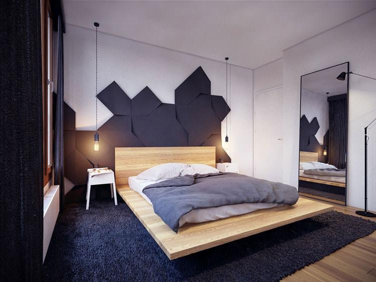 30 Esempi di Letti Sospesi dal Design Moderno