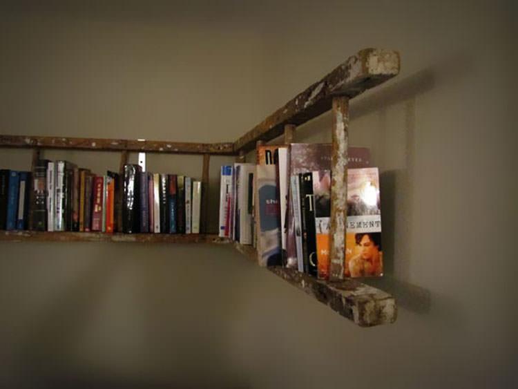 Libreria con scala n.02