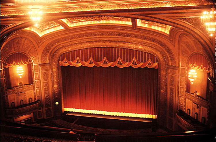 Immagine del Regent Cinema in Australia