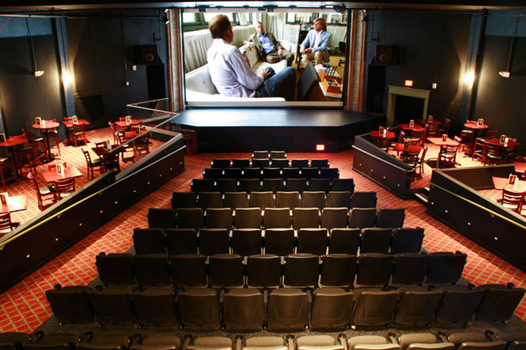 Immagine del cinema The Bijou Theater