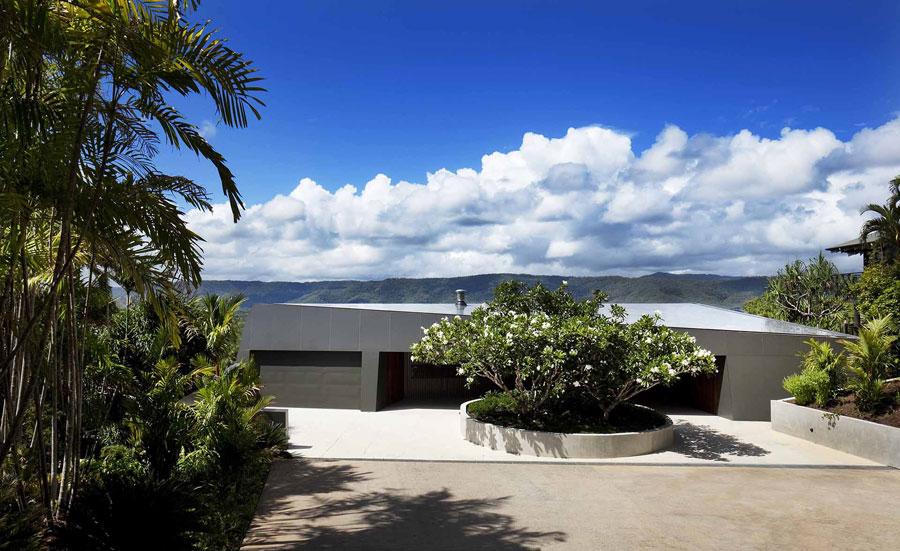 Foto dell'esterno della casa da sogno The Edge n.03
