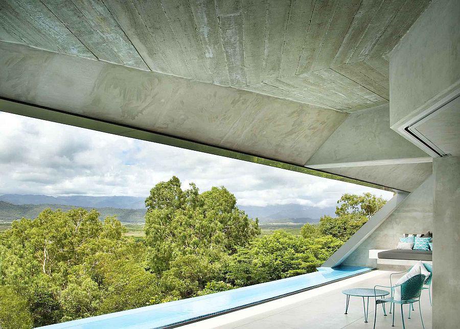 Foto degli interni della casa da sogno The Edge n.06