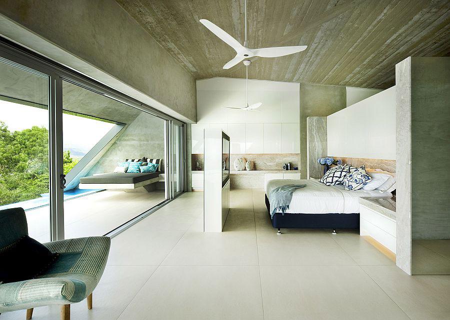 Foto degli interni della casa da sogno The Edge n.08