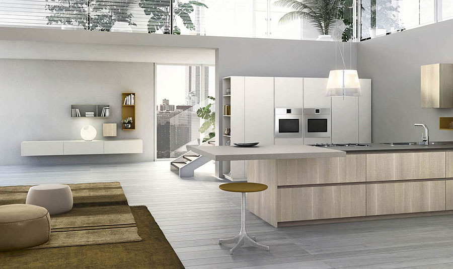 Isola cucina con sgabelli beautiful gallery of stanzette mondo