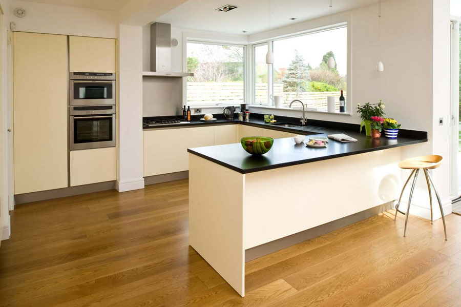 Cucine Moderne Au.20 Magnifici Modelli Di Cucine A U Moderne Mondodesign It