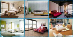 20 esempi di arredo feng shui per la camera da letto for Ufficio feng shui