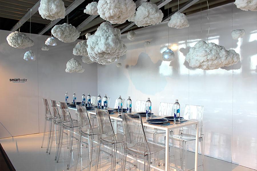 Lampadario per la sala da pranzo dal design spettacolare n.03