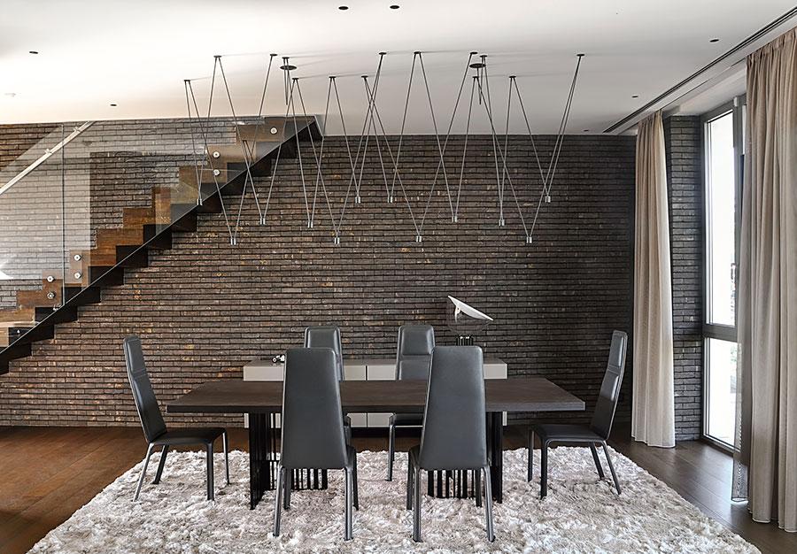 13 Lampadari per la Sala da Pranzo dal Design Unico MondoDesign.it