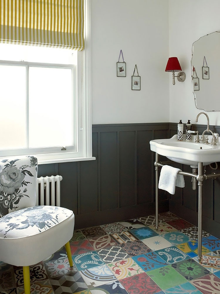 Idee per Arredare Piccoli Bagni in Maniera Originale  MondoDesign.it