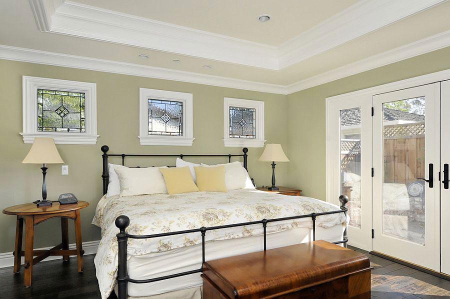 Idee per arredare la camera da letto in stile vittoriano n.07