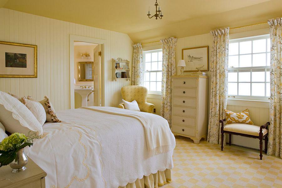 Idee per arredare la camera da letto in stile vittoriano n.10
