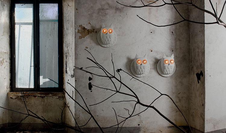 Lampade a forma di animali davvero originali n.01