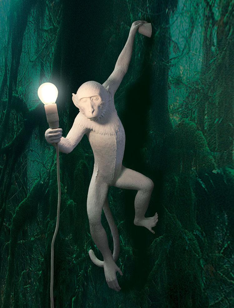 Lampade a forma di animali davvero originali n.07