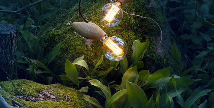 Lampade a forma di animali davvero originali n.20