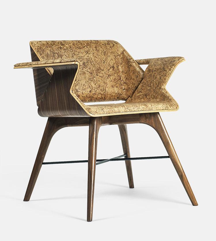 Mobili e oggetti in sughero 15 creazioni di design - Oggetti di design ...
