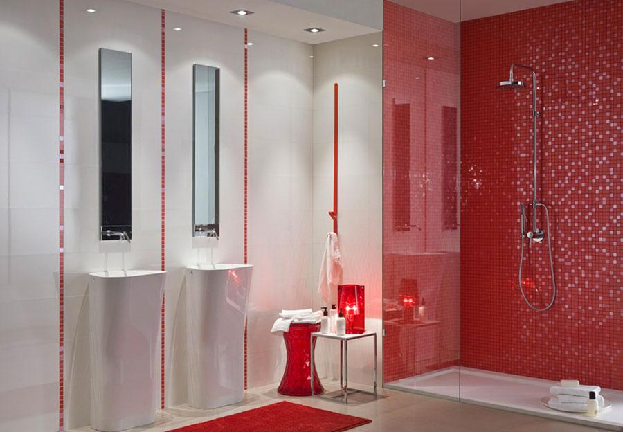 Piastrelle a mosaico per il bagno eccone 20 bellissimi esempi - Mosaico bagno idee ...