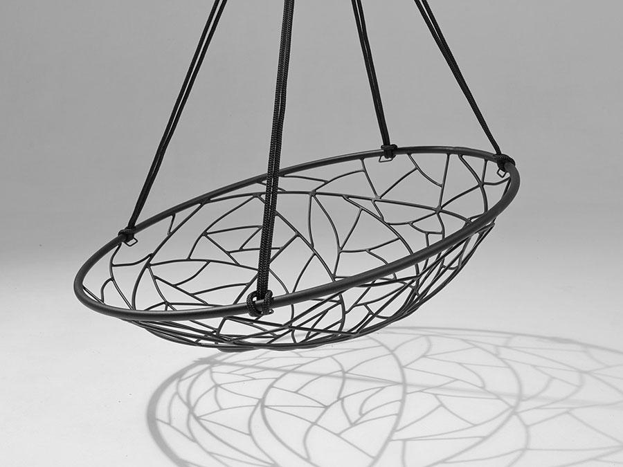 Modello di poltrona Sospesa di Studio Stirling n.06