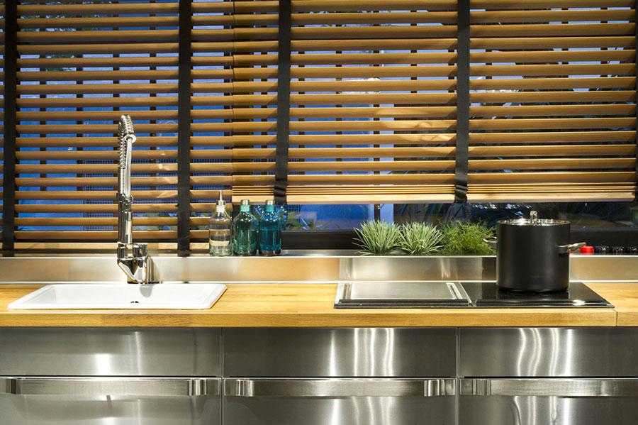 Arredamento per cucine industriali n.12
