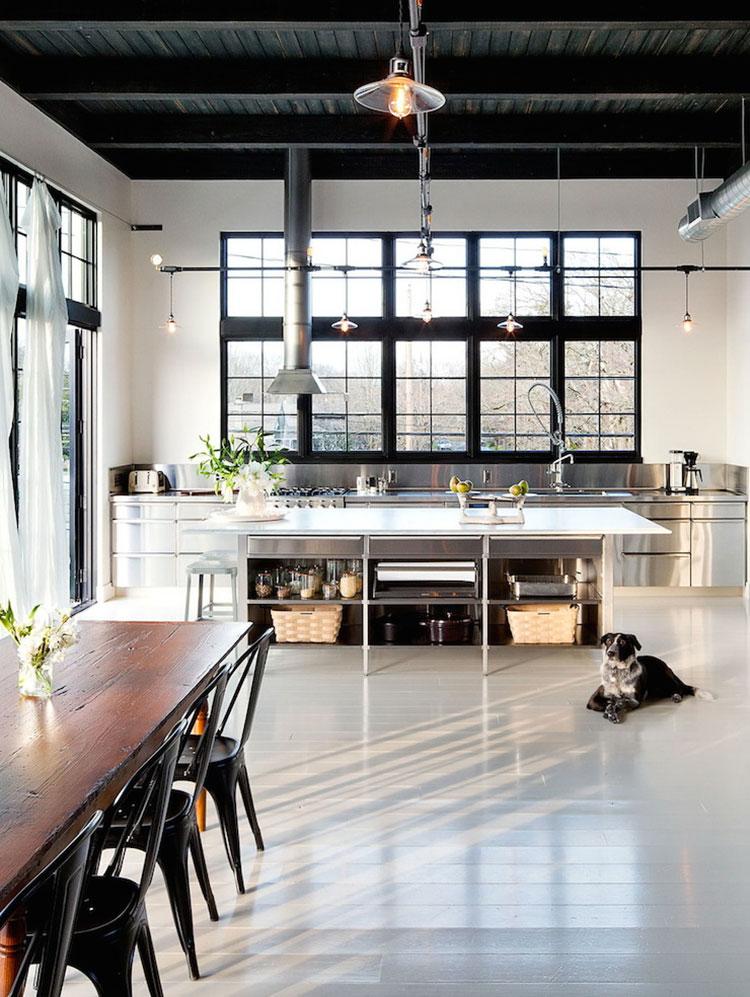 Arredamento per cucine industriali n.22