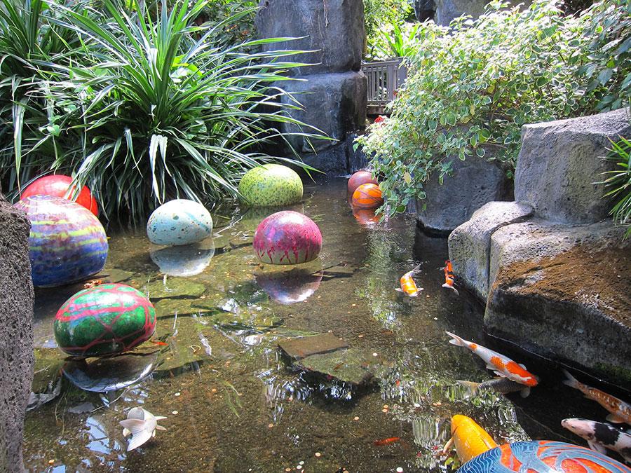 come creare un laghetto koi in casa o in giardino 20 idee