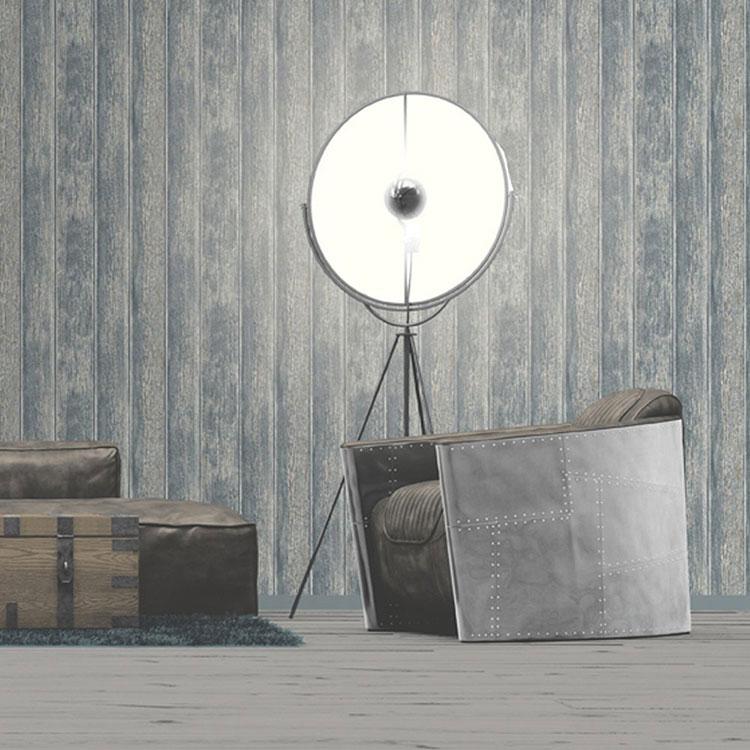 Carta da parati effetto legno da acquistare online n.05